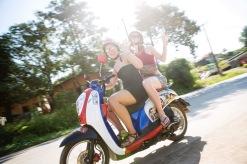 kohlanta-scootertour