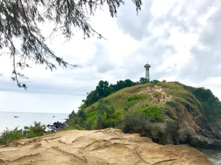 kohlanta-lighttower