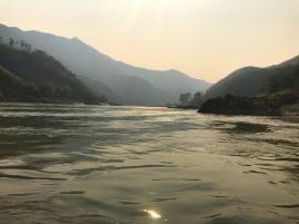 Laos-Mekong-Slowboat