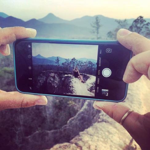 Pai-Canyon-Fotos