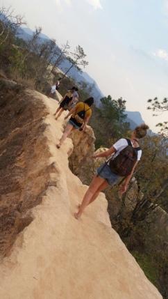 Pai-Canyon-schmalspur