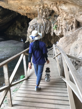 Pai-Cave