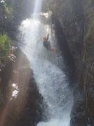 dalat-canyoning-nass