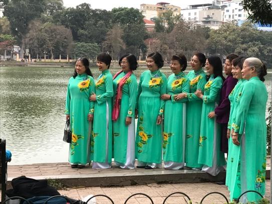 Hanoi-alte-damen