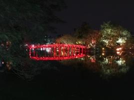 Hanoi-Lake