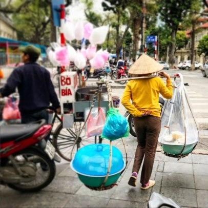 Hanoi-Strassen