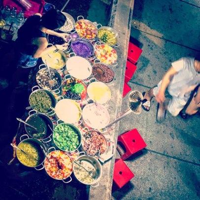 Hue-Streetfood