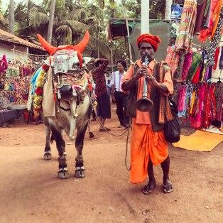 Indien-Goa-Kultur