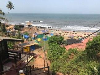 Indien-Goa-Vagator