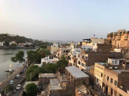 Indien-Udaipur-Leben