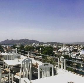 Indien-Udaipur-Zostel