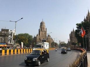 Mumbai-British