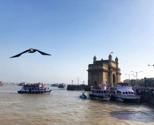 Mumbai-Indian-Gate