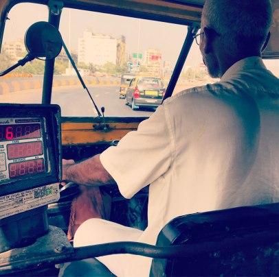 Mumbai-Tuktuk