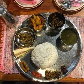 Nepal-Dahlbhat