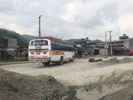 Nepal-Deluxe-Bus