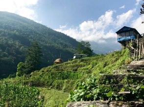 Nepal-Tag01-erstesZiel