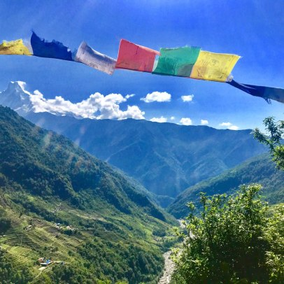 Nepal-Tag04-Poonhill-zu-ABC