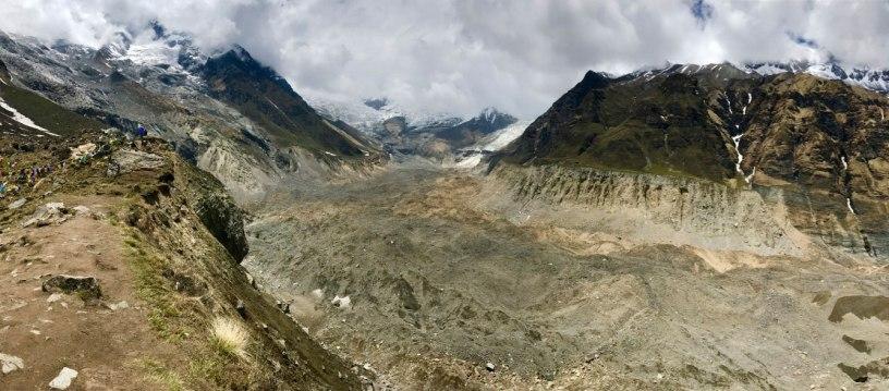 Nepal-Tag06-Annapurna