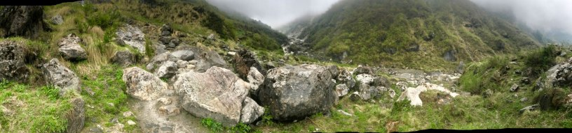 Nepal-Tag06-Nebel