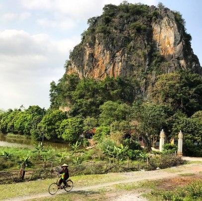 Ninh-binh-unterwegs