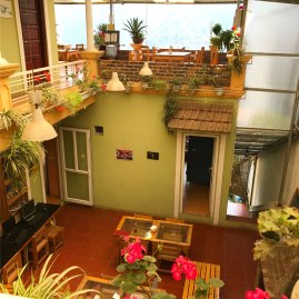 Sapa-Hostel