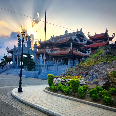 Sapa-Temple