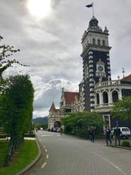 Bahnhof-Dunedin