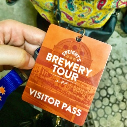 Brauerei-Pass