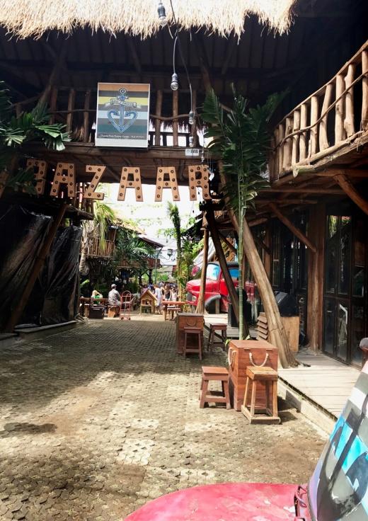 Canggu-bazar
