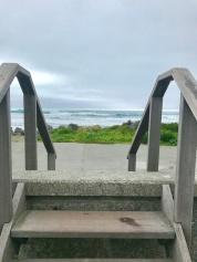 Christchurch-Beachtag