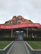Christchurch-Cookiefabrik
