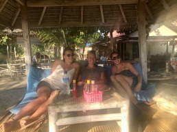 Gili-air-lunchtime