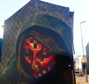Kunst-Innenstadt