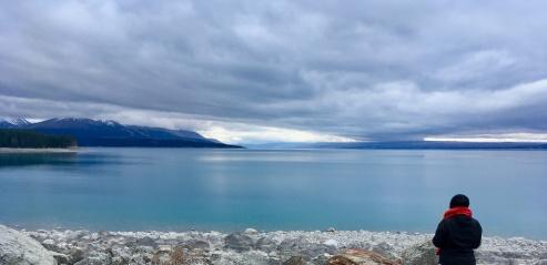 Lake-Oukaki-Aussicht-genießen
