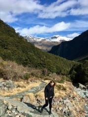 Mount-Aspiring-Hike