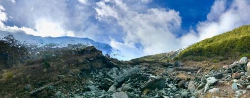 Mount-Aspiring-Nationalpark