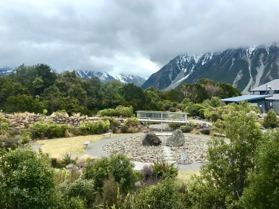 Mount-Cook-Nationalpark