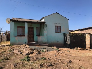 Soweto-Haus