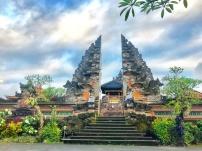 Ubut-tempel