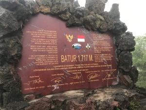 Vulkan-Batur