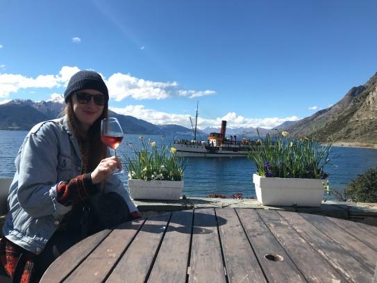Wein-und-boot